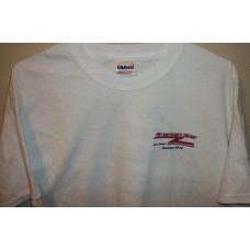 American Skier 2012 Reunion Tee Shirts - SMALL