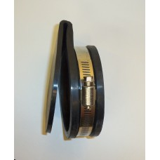 """Exhaust Flappers - Rubber 3"""""""
