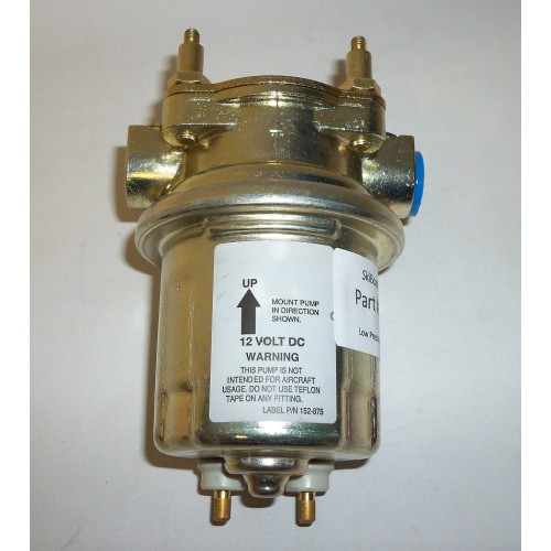 Fuel System   Fuel Pump