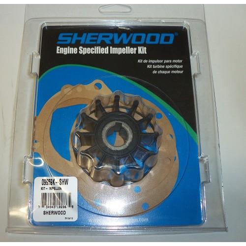 09959K Sherwood IMPELLER Kit