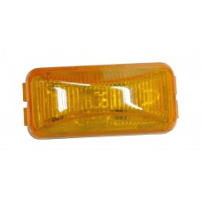 Light - LED  Clearance/Side Marker Replacement Light Amber