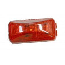 Light - LED  Clearance/Side Marker Repklacement  Light Red