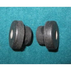 Rubber Bushings  Only - PAIR