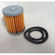 Fuel Filter - Carter Pump