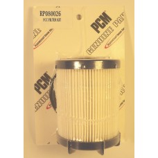 Fuel Filter - PCM FCC Filter Kit