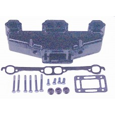 Exhaust Manifold, Chevy